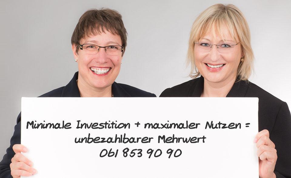 Allemann + Keller